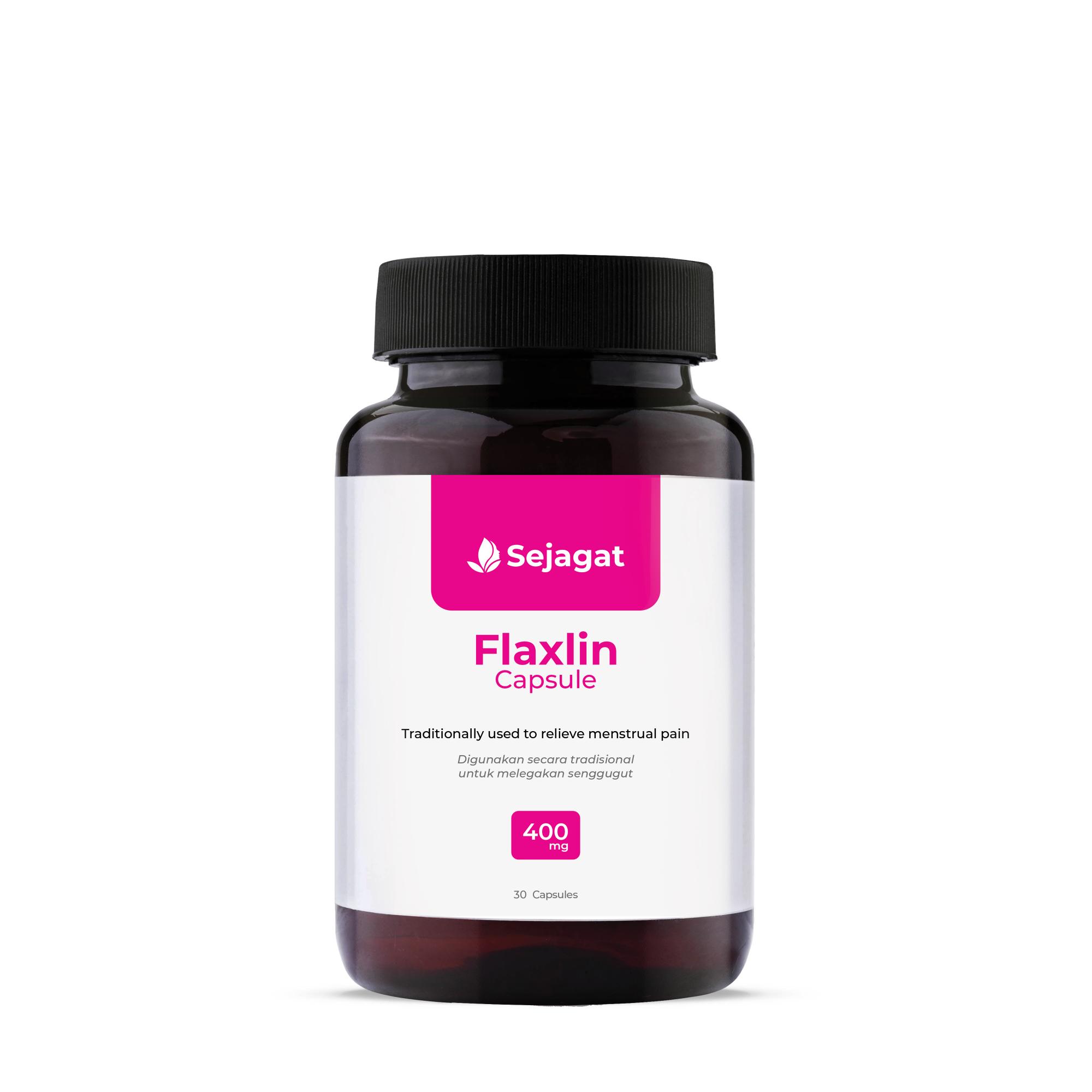 Flaxlin Capsule