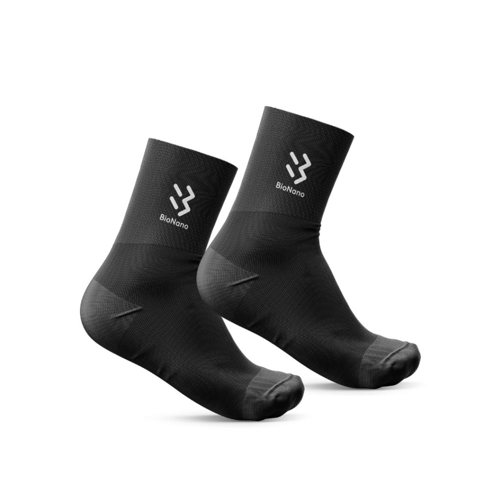Bio Nano Sock - Pakej Percubaan