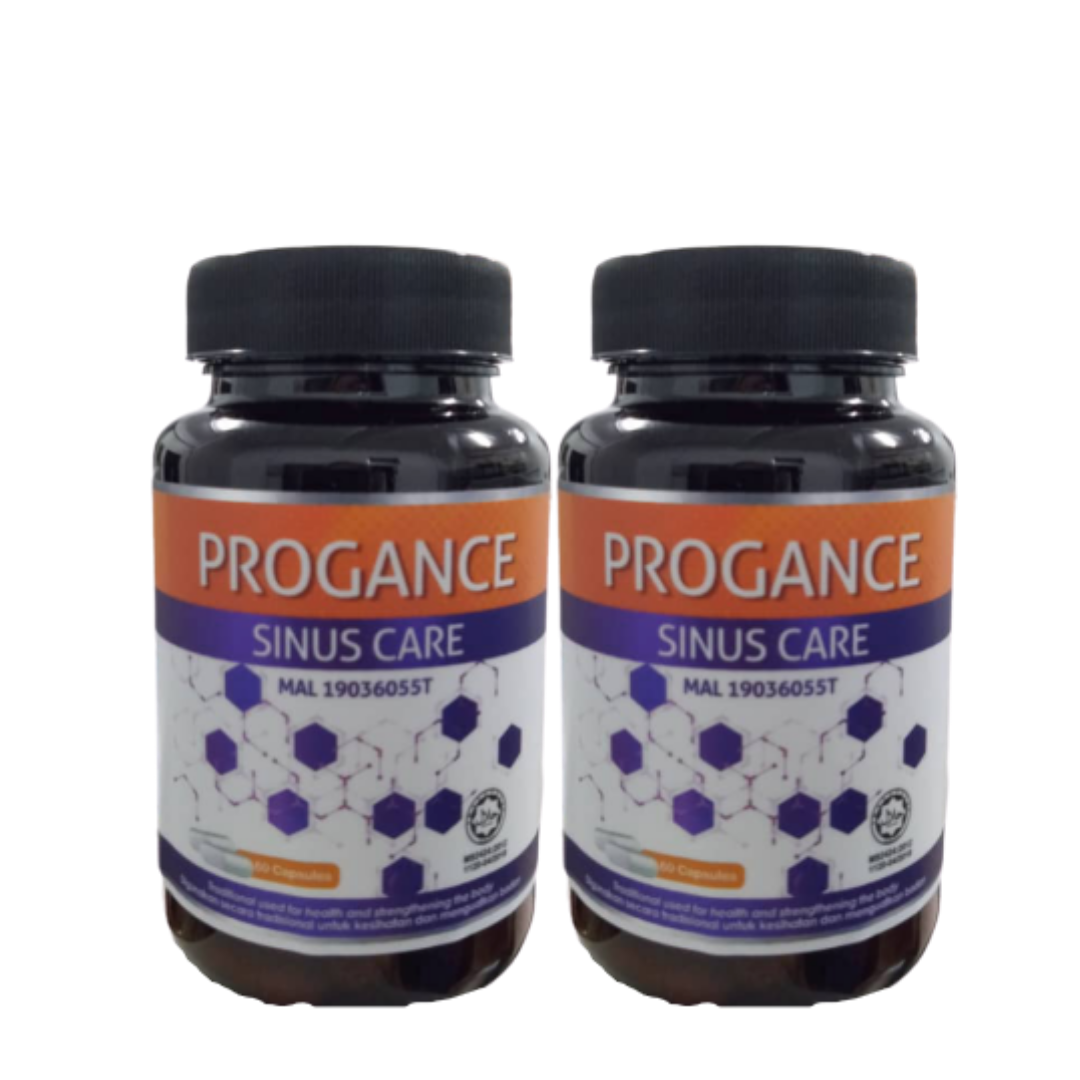 Progance - Set Resdung Akut