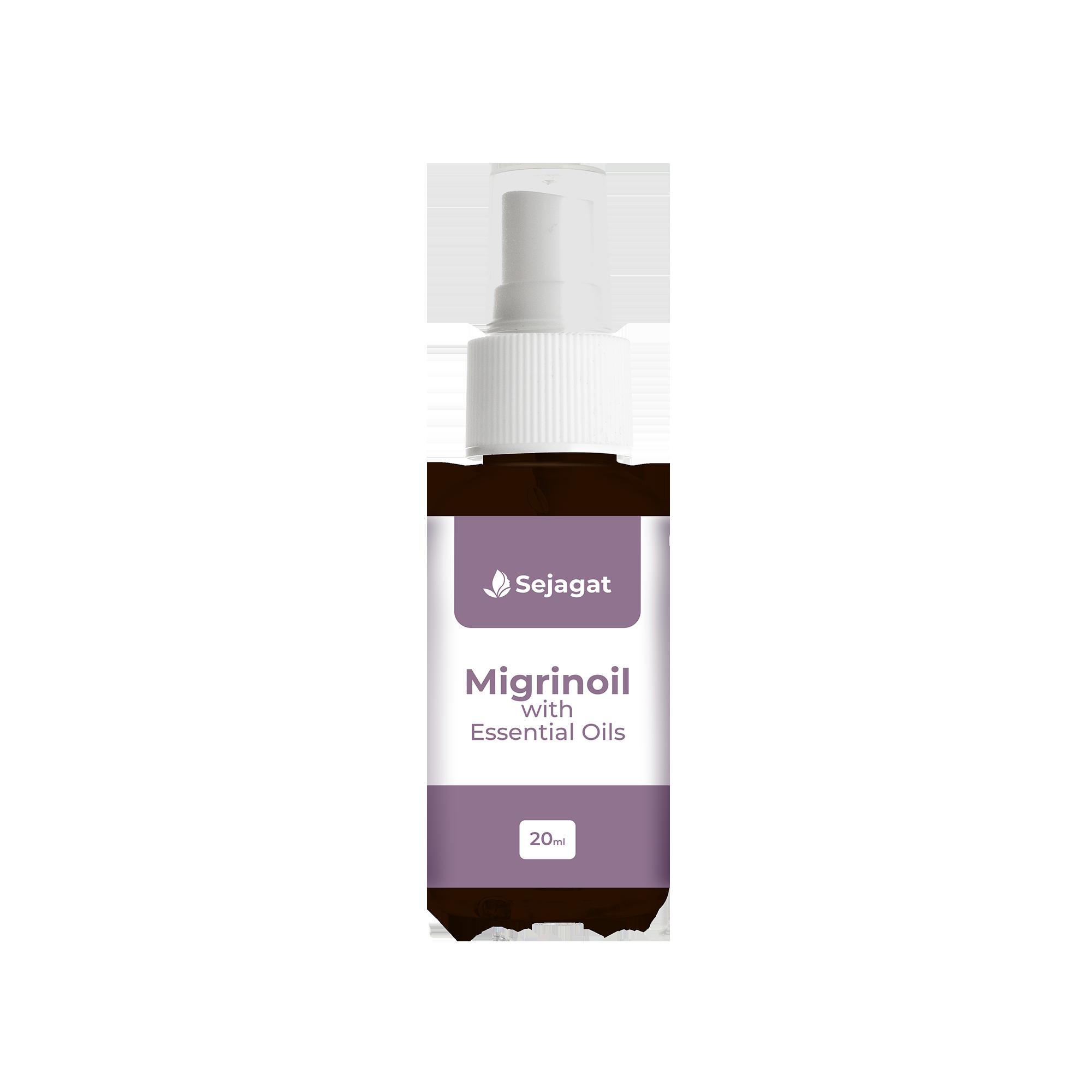 Migrinoil